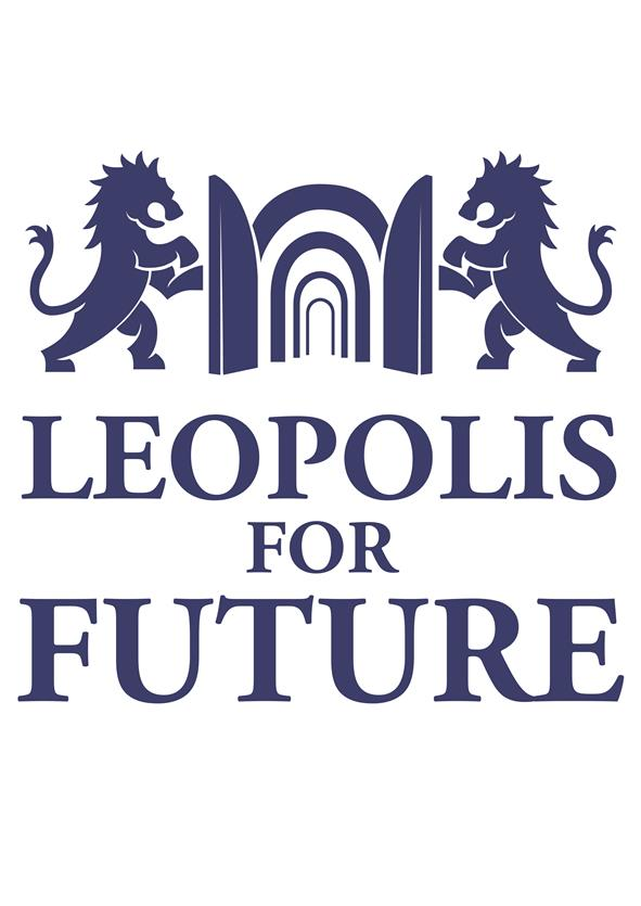 Leopolis for Future logo